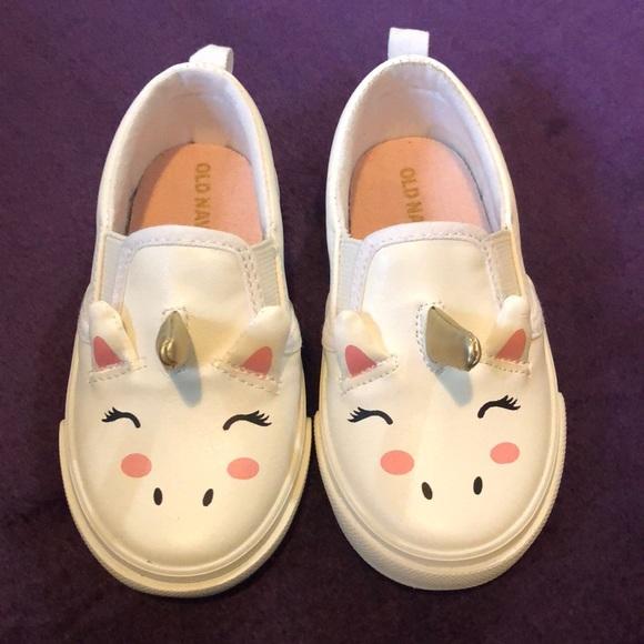 Old Navy Shoes | Kids Unicorn | Poshmark